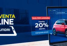Photo of Hyundai lanza tienda online con todos sus modelos y ofertas insuperables