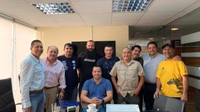 """Photo of Pilotos """"dakarianos"""" en la órbita de la Federación Peruana de Automovilismo Deportivo"""