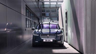 Photo of EL Jaguar I-Pace ahora más inteligente, mejor conectado y con carga más rapida
