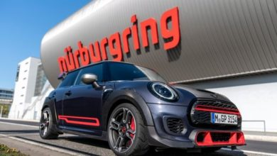 "Photo of El ""Infierno Verde"" es el paraíso para el nuevo MINI John Cooper Works GP"