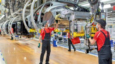 Photo of La planta de Porsche en Leipzig se prepara para la electromovilidad