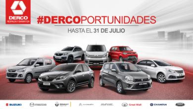 Photo of Dercoportunidades: encuentra más de 10 modelos  de autos a menos de 10 mil dólares