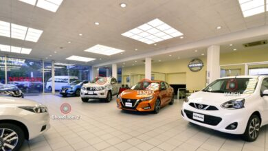 Photo of Nissan presenta nuevo showroom virtual