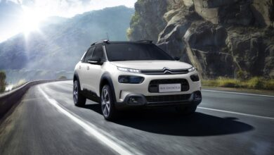 Photo of Citroën lanza al mercado peruano el renovado Citroën C4 Cactus