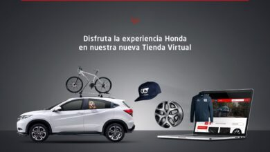 Photo of Honda Autos inaugura su primera plataforma E-commerce en Perú