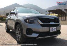 Photo of Seltos: la apuesta de Kia para competir entre los SUV