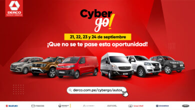 Photo of Derco se une a la campaña del CyberGo