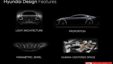Photo of Hyundai es galardonado por los Design Value Awards 2020 gracias a su diseño «Sensuous Sportiness»
