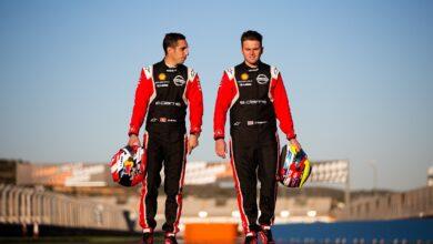 Photo of Buemi y Rowland vuelven como pilotos de Fórmula E para Nissan e.dams