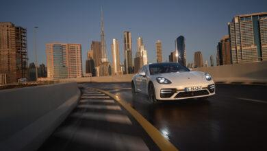 Photo of Porsche lanza nuevos modelos Panamera con hasta 700 HP