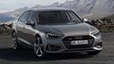 Audi A4 Sedán