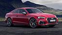 Audi A5 (RS5 Coupé)