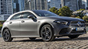 Mercedes-Benz Clase A Hatchback